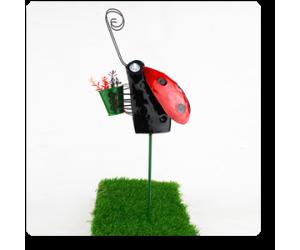 Ladybird Solar Stick