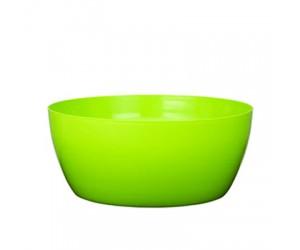 "12.5"" Geneva Planter (Green) - Pack of Three"