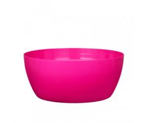 "12.5"" Geneva Planter (Pink) - Pack of Three"