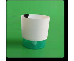 """4"""" Self Watering Pot"""