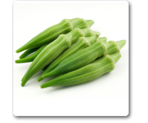 Bhindi No.3 Okra F1 - Seeds